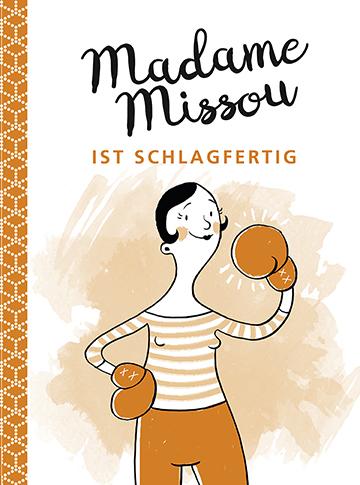 """Der Ratgeber """"Madame Missou ist schlagfertig"""", ISBN: 978-3-86936-789-7, GABAL Verlag, Frankfurt/M., 2017. Der Preis der Bücher ist jeweils € 14,- (D) und € 14,40 (A)."""