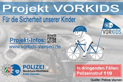 VORKIDS-Allgemeine